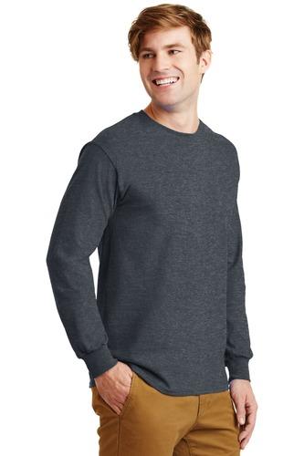 100% Cotton Long Sleeve T-Shirts