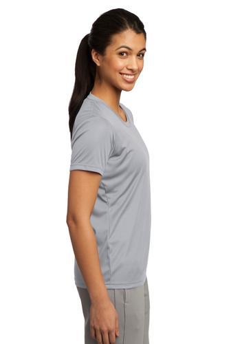 Wicking T-shirt Ladies