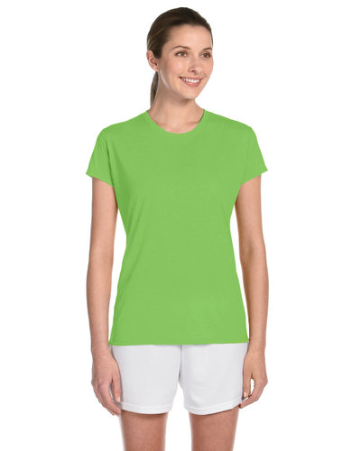 4.5 oz. Cotton Touch Performance Ladies T-Shirt