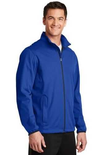 Active Soft Shell Jacket