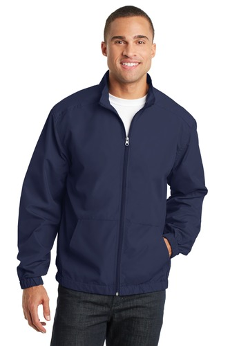 Essential Jacket